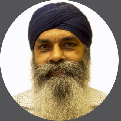 CSGB_Sarjeet Singh_Maintenance Executive