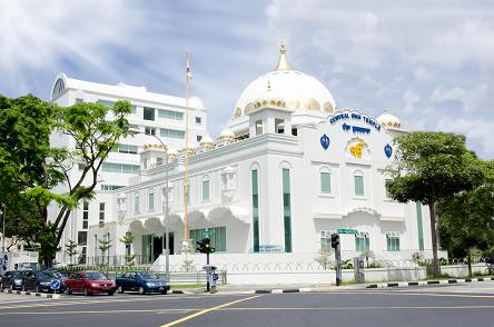 Central Sikh Temple
