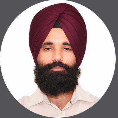 SC_Dr Jaswinder Singh_Sikhi Lecturer