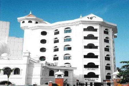 Sikh Centre